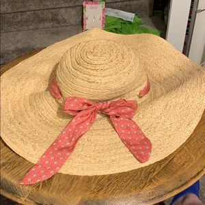 Vineyard Vines Daisy Bow Hat